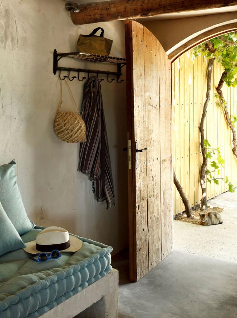 Olive grove sanctuary serge castella - Serge castella ...