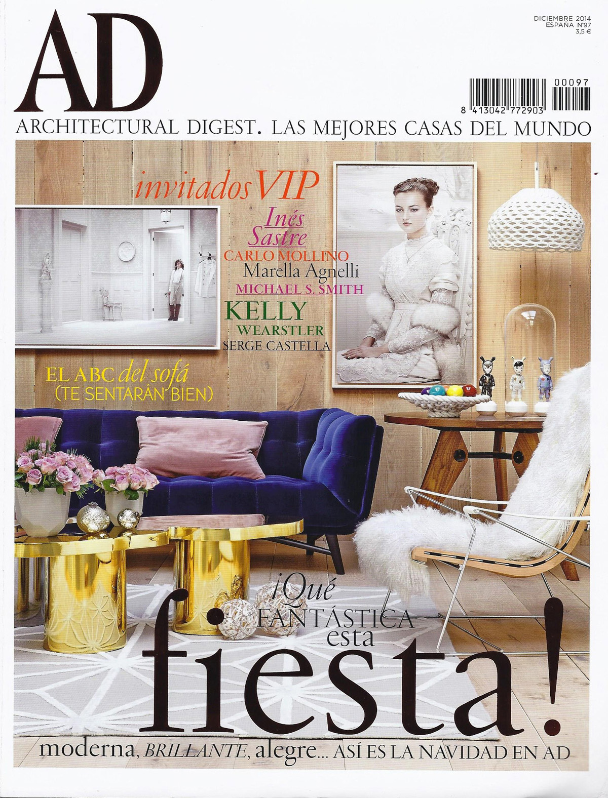 AD Spain #09