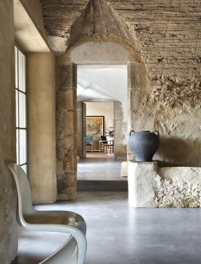 Ampurd n house serge castella - Serge castella ...