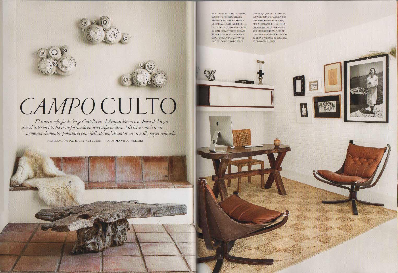 Ad Spain 12 Serge Castella