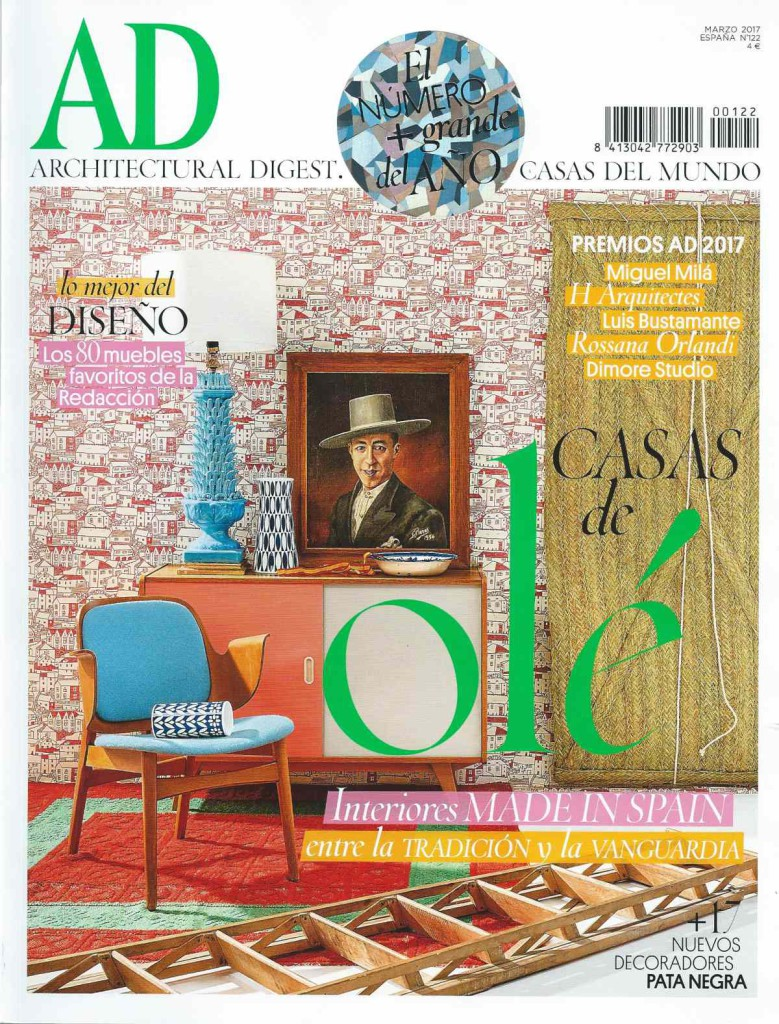 Escaner 1 AD SPAIN Nº122